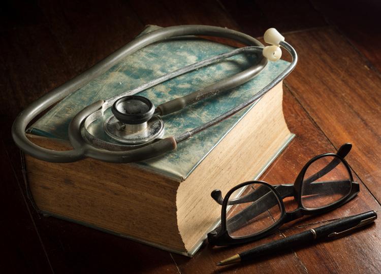 日本初の女医、荻野吟子のさまざまな選択