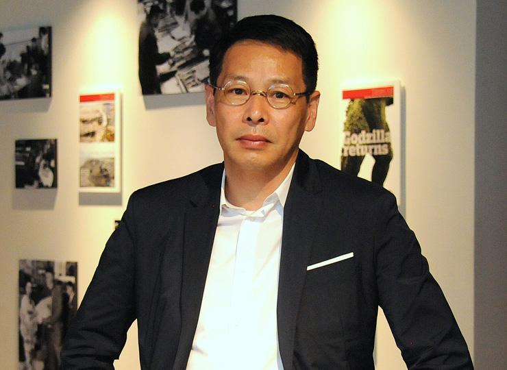 文筆家の松浦弥太郎さん