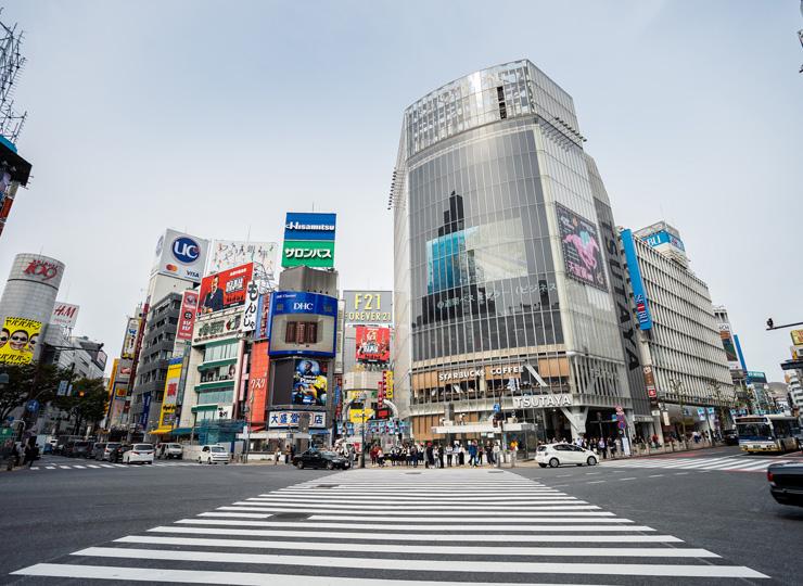 東京は、現代的な都市と伝統的な技術・文化の共存が評価された。