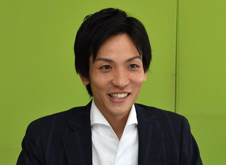 国際人権NGOアムネスティ・インターナショナル日本の樋口利紀さん