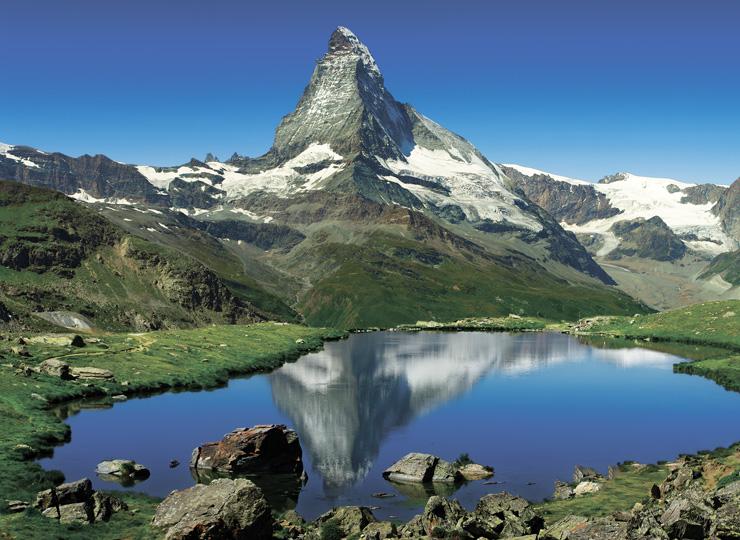 スイス・ツェルマット