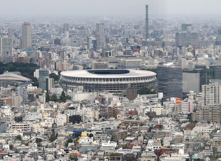 渋谷地区で最高の展望施設が開業へ パノラマビューで新たな名所になるか