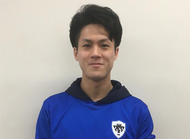プロeスポーツ選手、「キュー選手」こと大土井博俊さん
