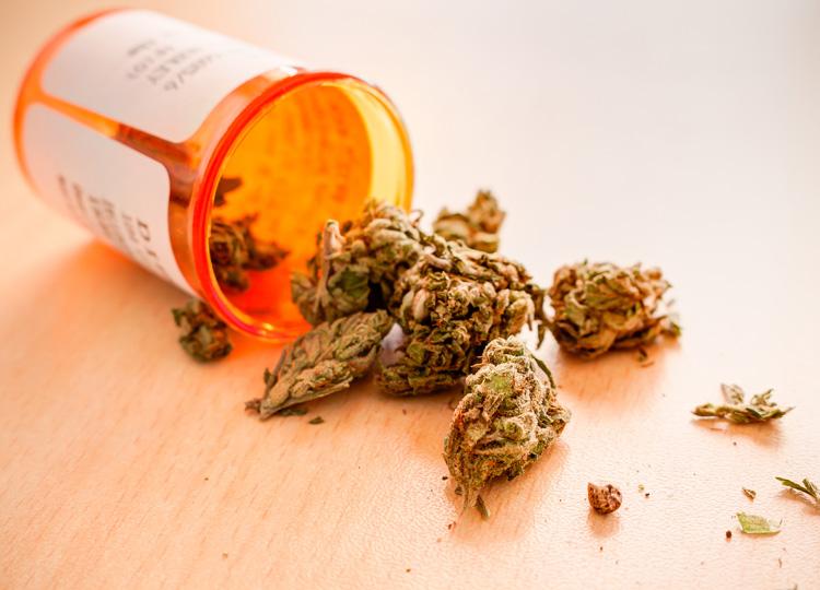 大麻が合法化されたコロラド