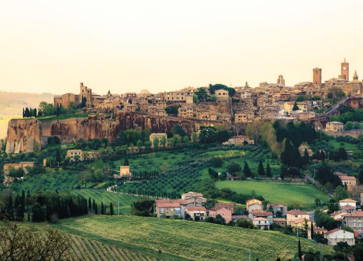 Orvieto (Italy)