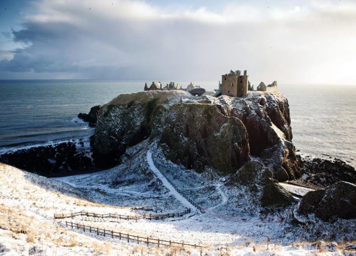 Aberdeen (Scotland, UK)