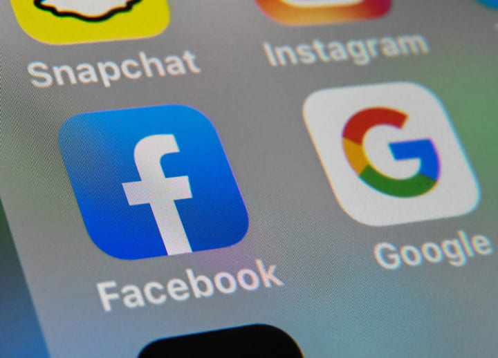 As pandemic topples papers, Australia to make Google, Facebook pay for news