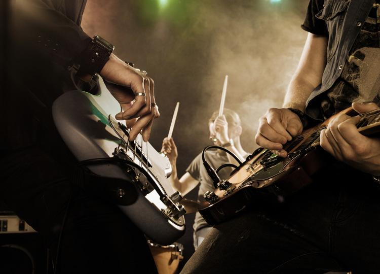 音楽は世界共通語