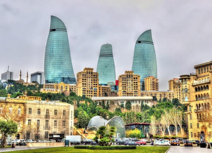Baku (Azerbaijan)