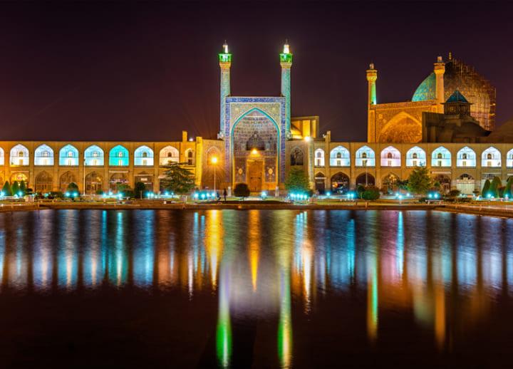 Isfahan (Iran)