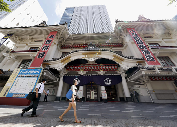 5 months after coronavirus closure, Kabukiza opens with new safety measures