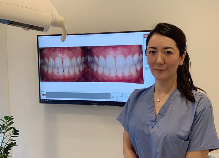 Dentist trained in Japan and US offers stress-free treatment