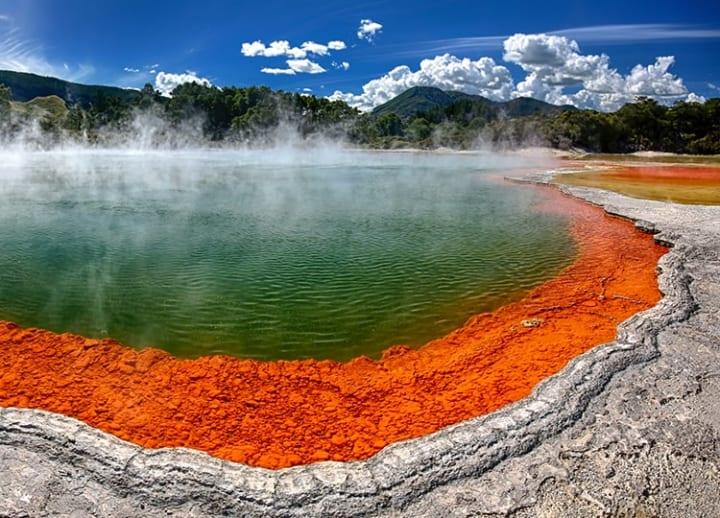 Rotorua (New Zealand)