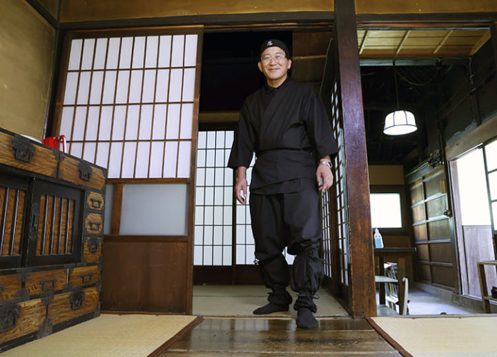 Historic ninja house in Japan avoids demolition after city official buys it for ¥20M
