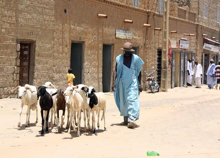 Timbuktu (Mali)