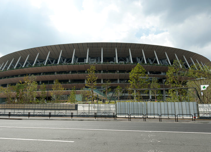J-pop: Arashi's final concert in empty Olympic stadium streamed to fans worldwide