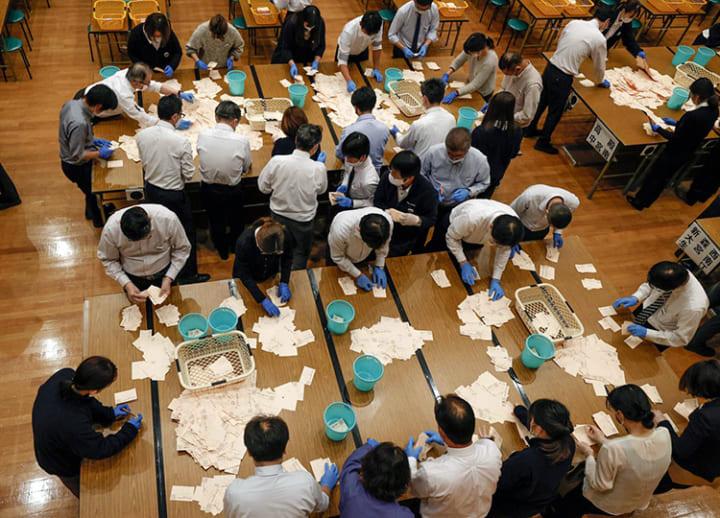 Osaka metropolis plan rejected by slim margin in 2nd referendum