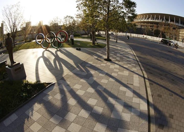 【2020年重大ニュース】Tokyo Olympics, Paralympics delayed until 2021 due to coronavirus