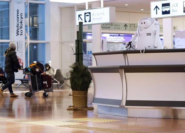 Japan confirms new coronavirus variant in passengers arriving from Brazil