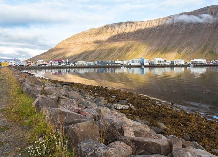 Isafjordur (Iceland)