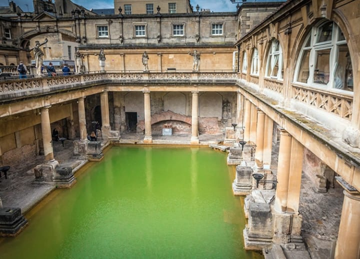 Bath (UK)