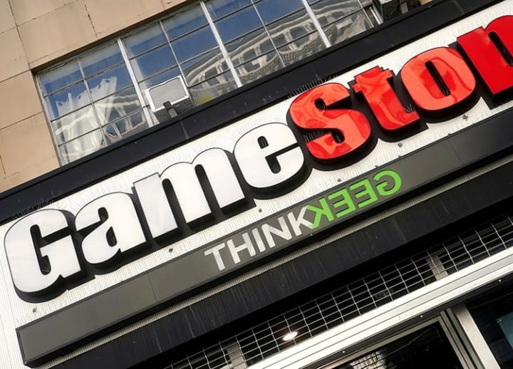 10-year-old boy in Texas sells his GameStop stocks for a 5,000% profit