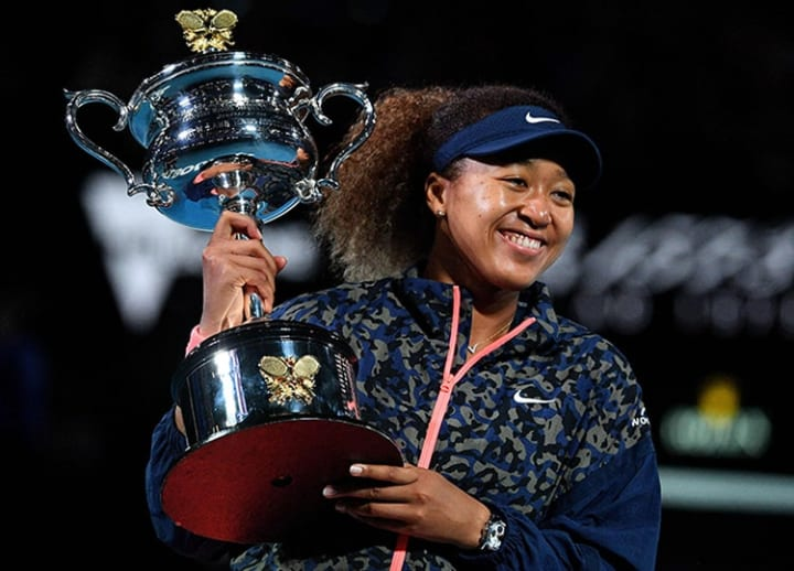 Juggernaut: Naomi Osaka wins second Australian Open crown