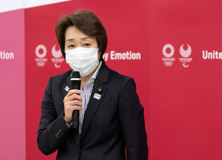 Seiko Hashimoto quits Olympic minister role to lead Tokyo Organising Committee