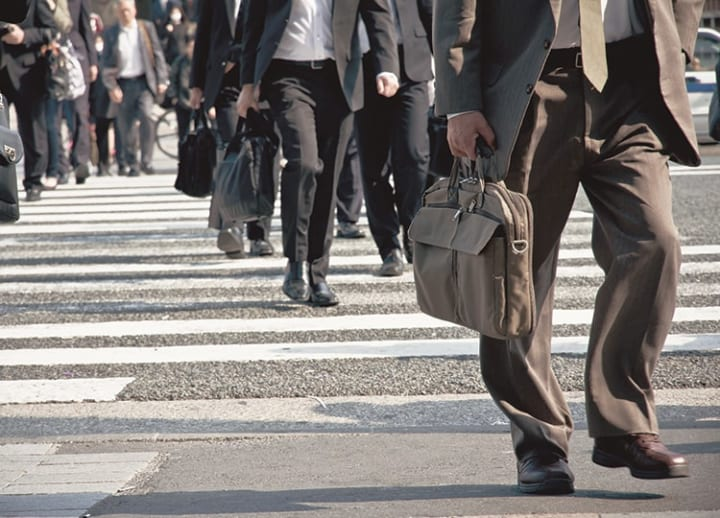 Over 60% of people in Japan feel its society favors men: survey