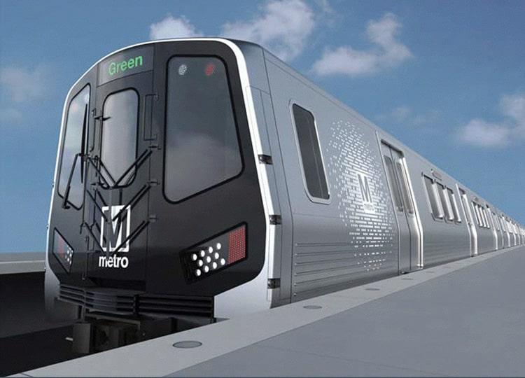 米ワシントン地下鉄、日立製車両受注で日系が独占か