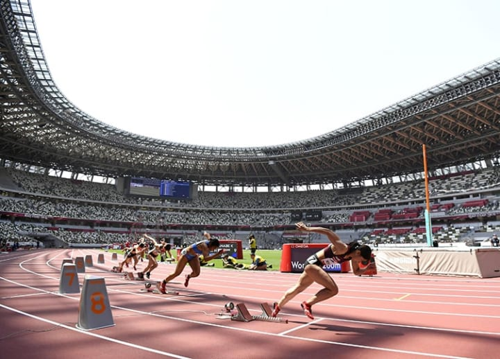 IOC  vice president says Olympics can be held even if Tokyo is under a state of emergency