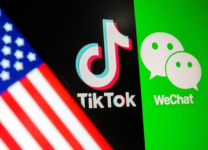 Biden drops Trump attempt to ban TikTok, WeChat, but orders new security review