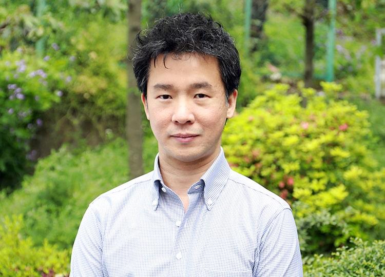 国際医療NGO、国境なき医師団(MSF)日本の事務局長、村田慎二郎さん