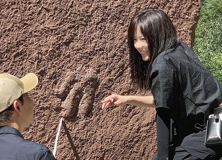 中国で発見された恐竜の化石、「のび太」にちなんで命名