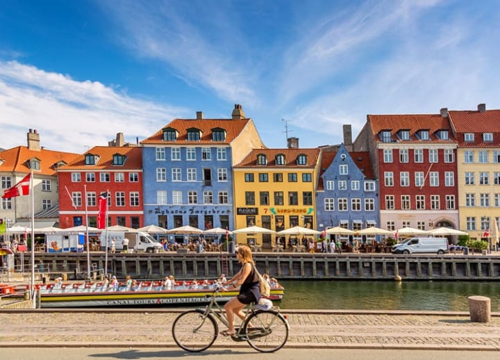 Copenhagen tops Monocle list of best cities for quality of life; Tokyo comes in at No. 5