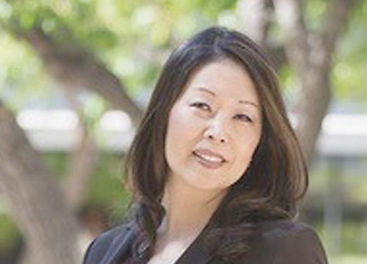 米カリフォルニアを拠点に活躍する臨床心理医の美甘章子さん