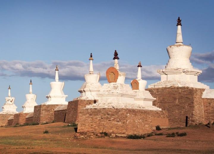 Kharkhorin (Mongolia)