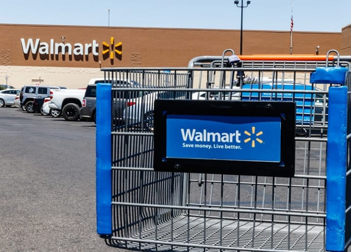 Walmart mandates vaccine for managerial workers, brings back masks in stores