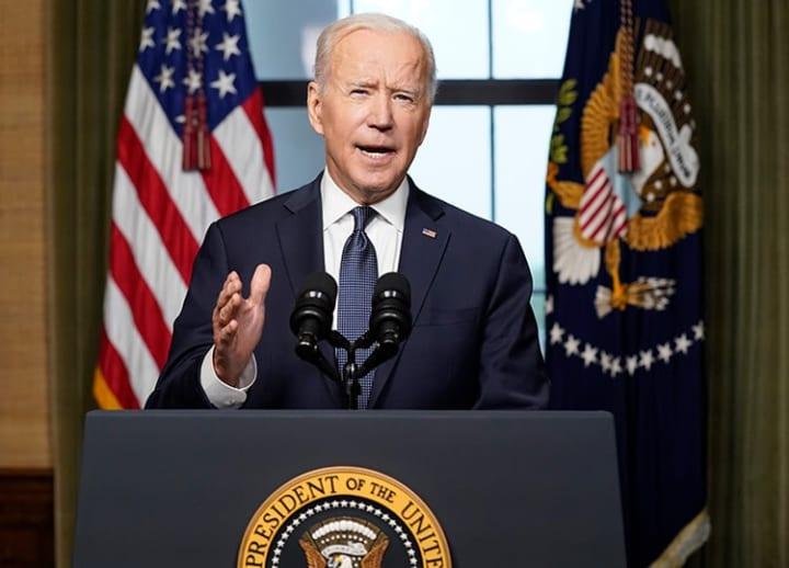 Biden adds forces for Afghan evacuation, defends decision to withdraw troops
