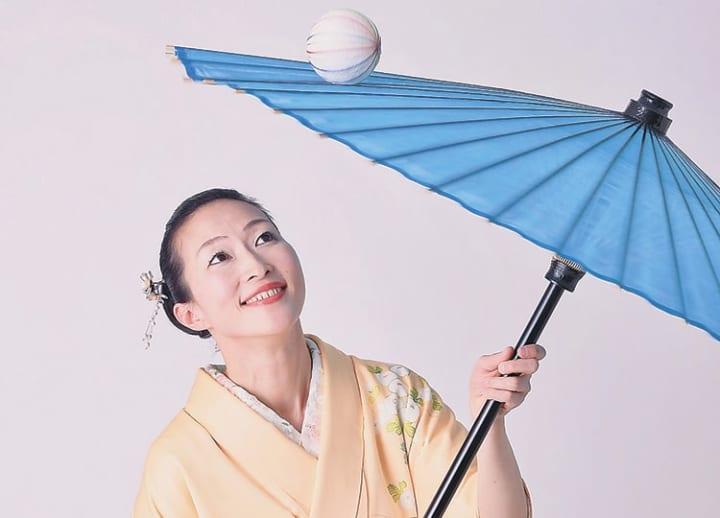 Daikagura training 'was like studying abroad'
