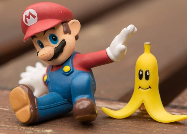 Nintendo working on Super Mario animated film to be released in late 2022